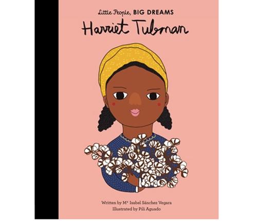 Harriet Tubman (Book)