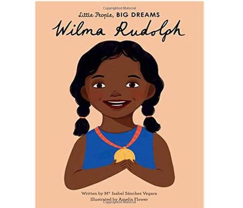 Wilma Rudolph (Book)