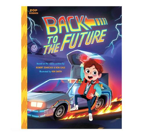 Pop Classics- Back to the Future