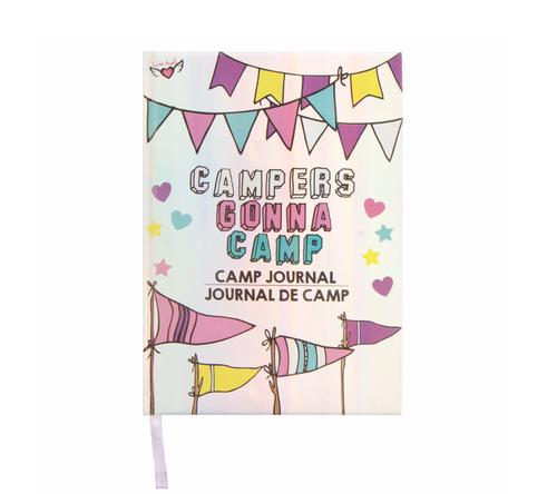 FA Camper Journal