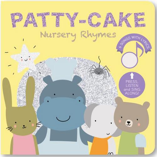 Patty-Cake Nursery Rhymes