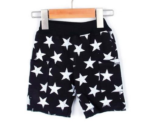 BK Star Short