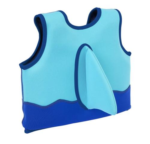 Float Vest Shark 2-4y
