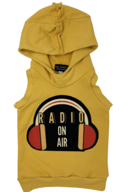 WM Hoodie On Air