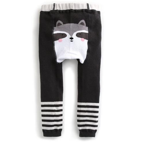 VB Legging 12-24m - Raccoon