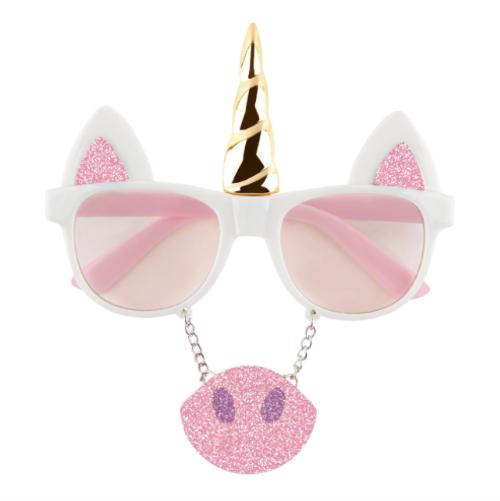 SL Dress Up Unicorn Glasses