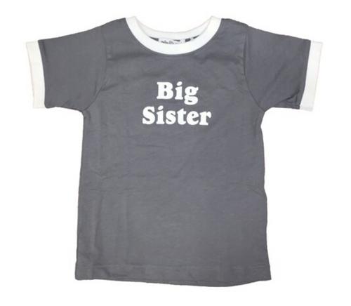 BF Tee - Big Sister