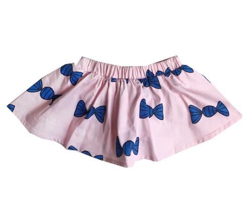 BV Skirt Candies Pink 6t