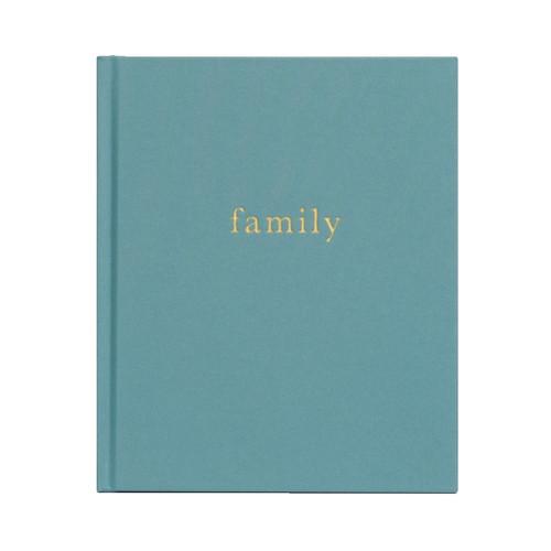 WTM Family Book