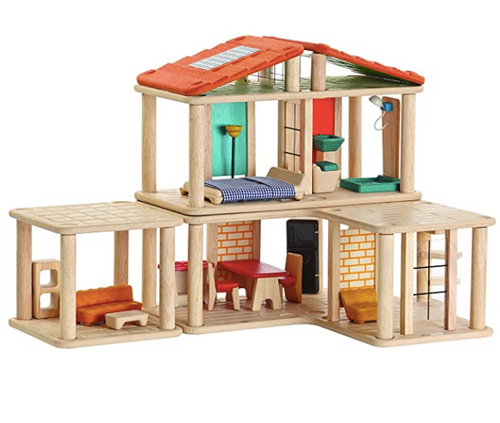 PT Creative Play House