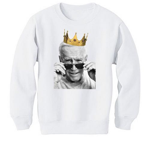 DP Sweatshirt Joe Biden