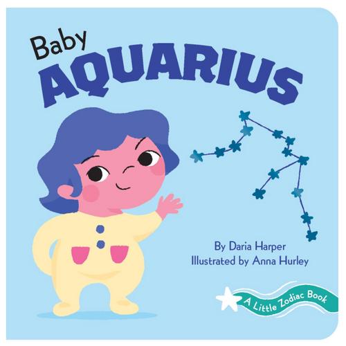 Baby Aquarius