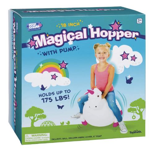 TS Magical Hopper