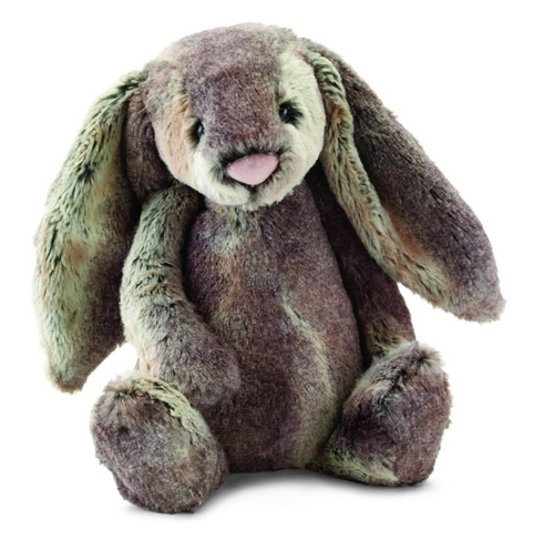 JC Bashful Woodland Bunny - Large