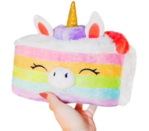 SQ Mini Unicorn Cake