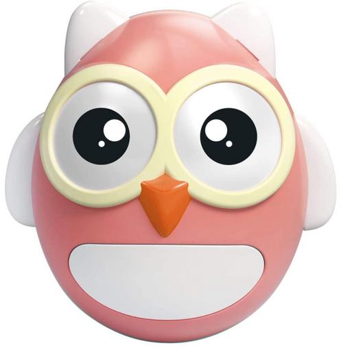 Owl Tumbler Toy