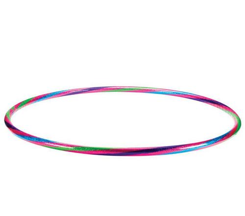 Rainbow Laser Hula Hoop
