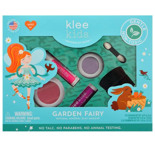 KK Makeup - Garden Fairy