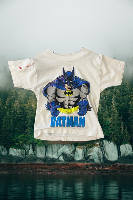 Batman Vintage 6-8T