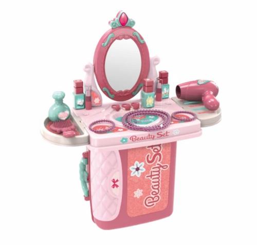 SL Beauty Vanity Playset