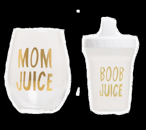PH Mom & Baby Juice Set