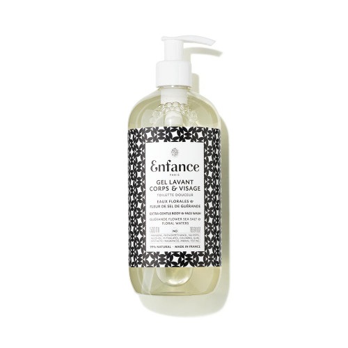 Gel Lavant - Body and Face Wash