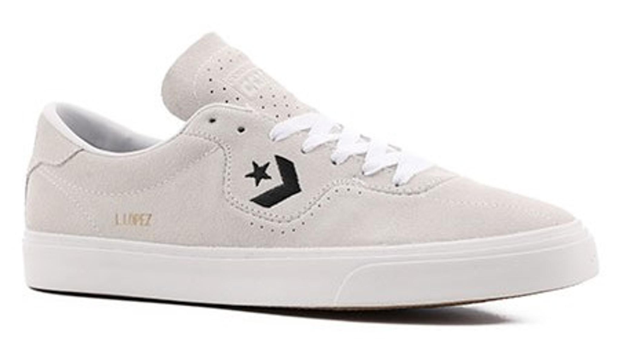 Converse - Louie Lopez - White/Black