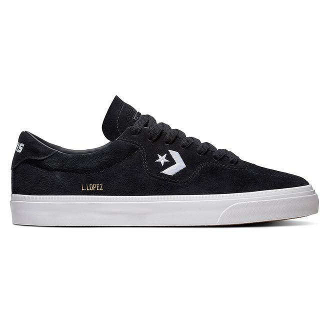 Converse - Louie Lopez - Black/White