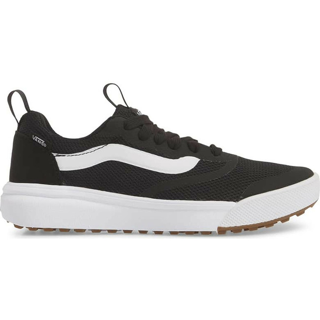 Vans - Ultra Range Rapid Wield - Black/White