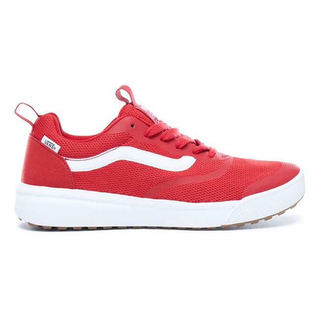 Vans - Ultra Range Rapidweld - Racing Red/True White