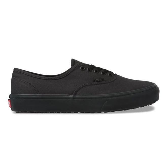 Vans - Authentic UC - Black/Black