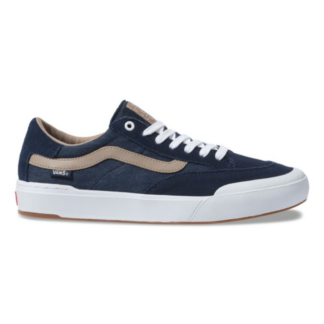 Vans - Berce Pro - Dress Blue
