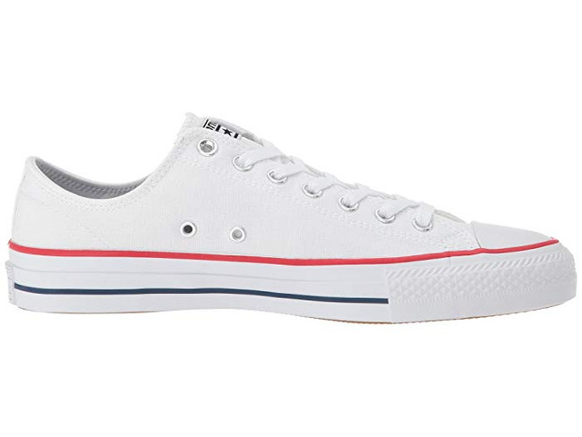 Converse - CTAS Pro Ox - Wht/Red/Rising