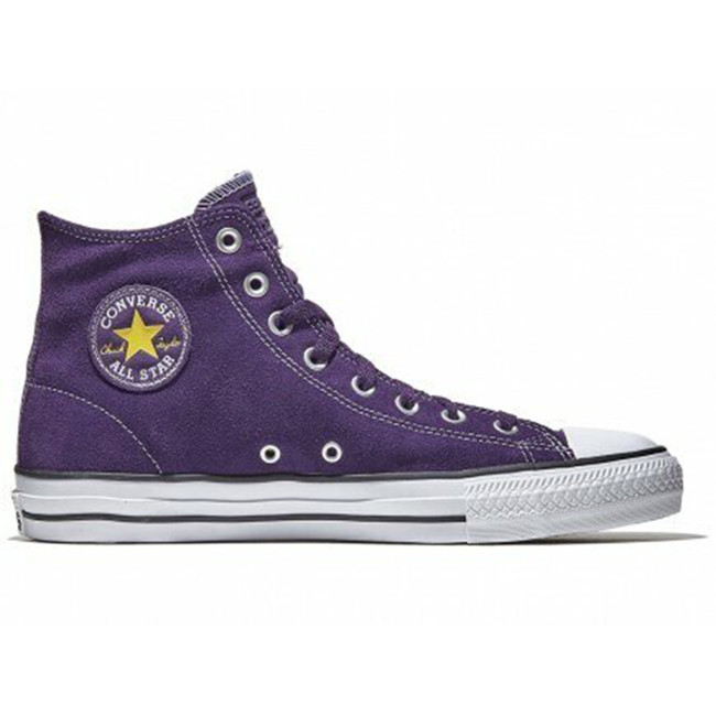 Converse - CTAS Pro Hi - Purple