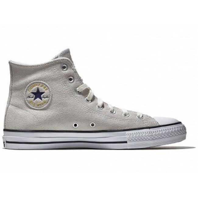 Converse - CTAS Pro Hi - Vintage White
