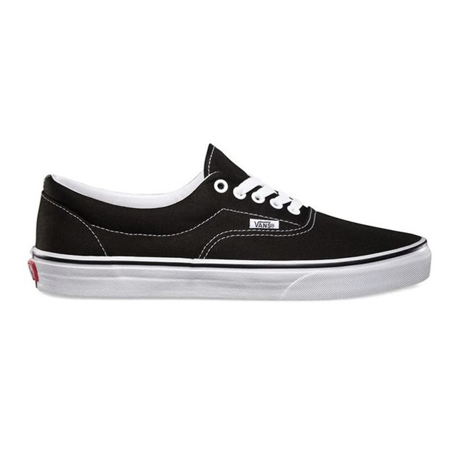 Vans Era - Black and White