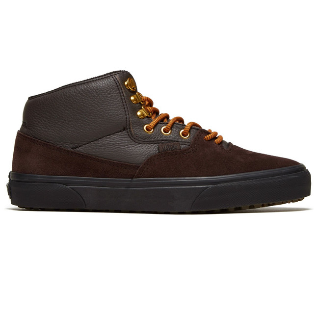 Vans - Buffalo Trail - Brown