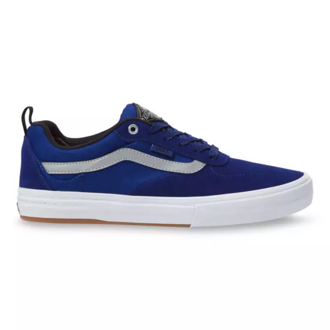 Vans - Kyle Walker Pro - Reflective/Blueprint