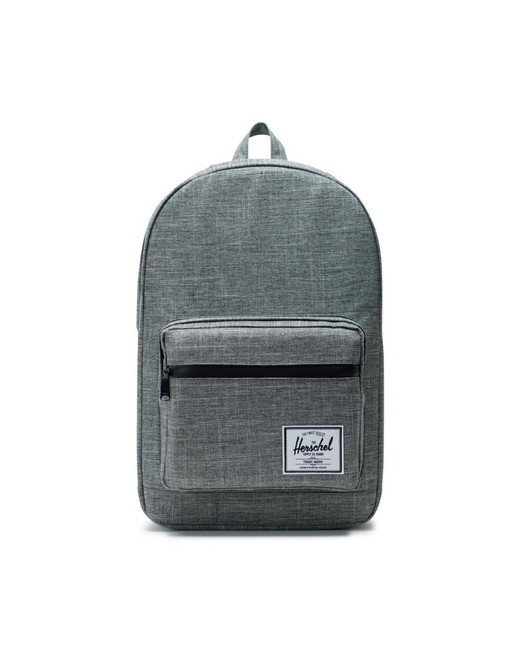 Herschel - Pop Quiz - Raven Crosshatch