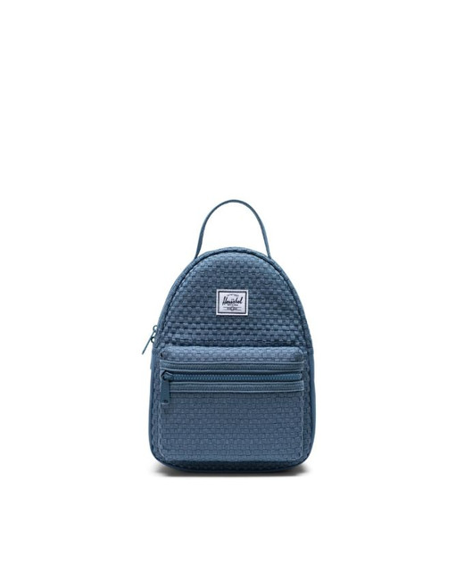 Herschel Nova Mini Woven - Blue Mirage