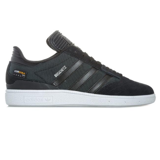 Adidas - Busenitz - Core Black/Core Black/Cloud White