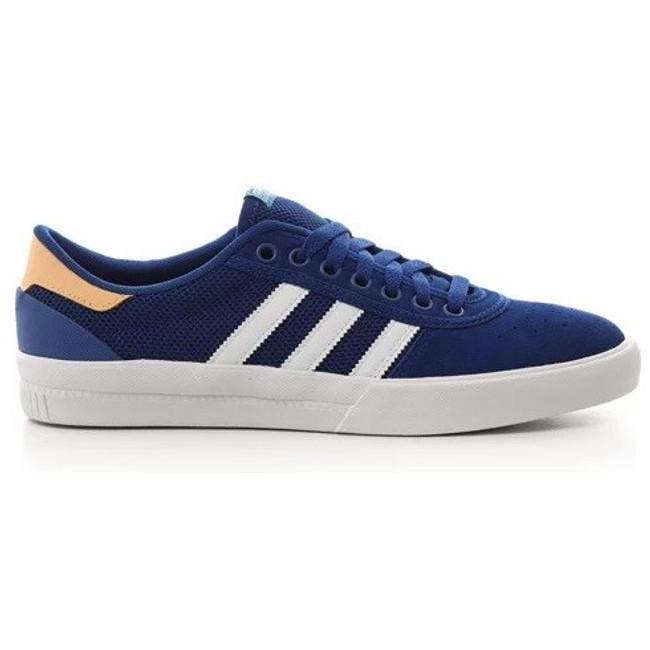 Adidas - Lucas Premiere - Collegiate Royal/Footwear White/Glow Orange