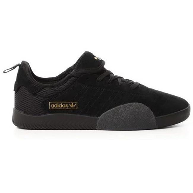 Adidas - 3ST.003 - Core Black/Footwear White/Gold Metallic