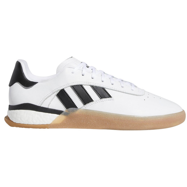 Adidas - 3ST.004 - Cloud White/Core Black/Gum5