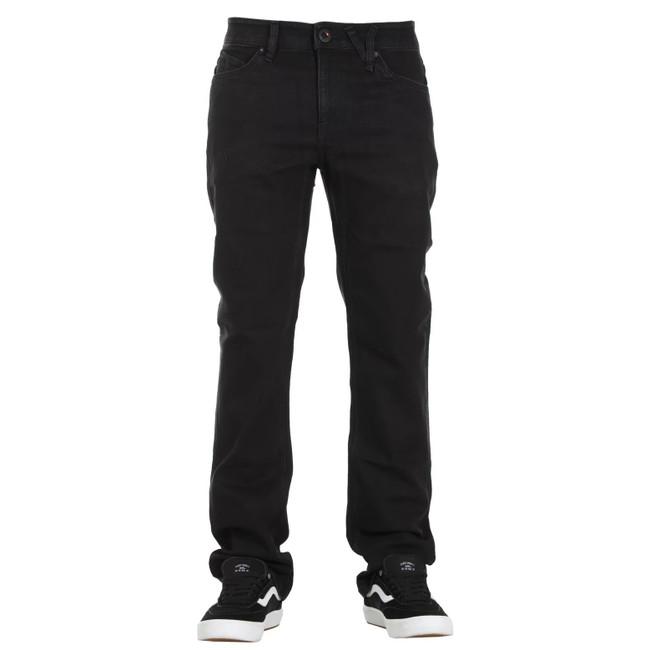 Volcom - Pants - Solver - Modern Fit - Blackout