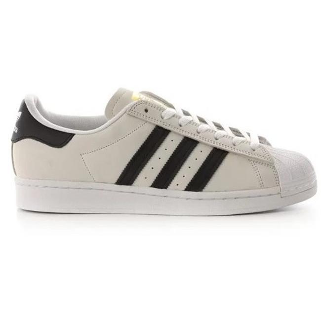Adidas - Superstar - Footwear White/Core Black/Metallic Gold