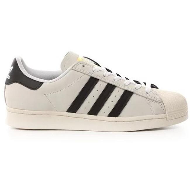 Adidas - Superstar - (Split) Footwear White/Core Black/Metallic Gold
