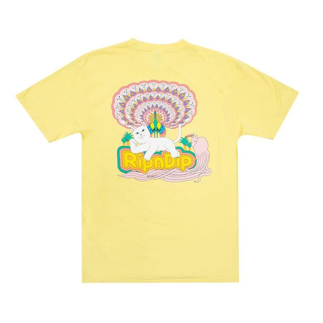 Rip N Dip - T-Shirt - Tropic Paradise - Banana