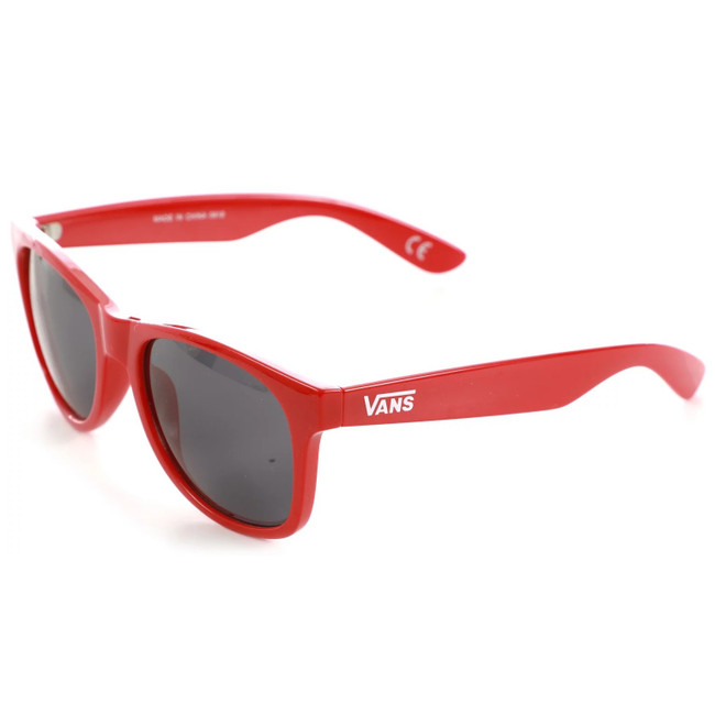 Vans - Sunglasses - Spicoli 4 - Racing Red