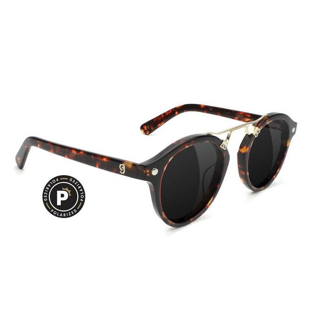 Glassy - Swift Premium Polarized - Tortoise